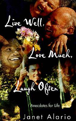 Picture of Live Well, Love Much, Laugh Often