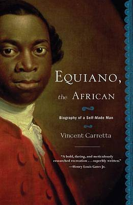 Equiano, the African