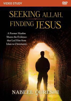 Picture of Seeking Allah, Finding Jesus Video Study