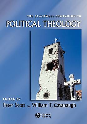 Picture of The Blackwell Companion to Political Theology