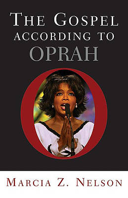 Picture of The Gospel According to Oprah