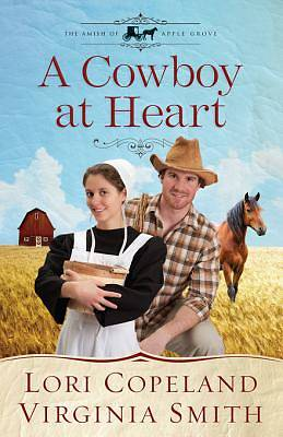 A Cowboy at Heart [ePub Ebook]