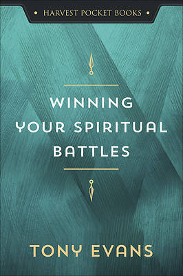 Picture of Winning Your Spiritual Battles