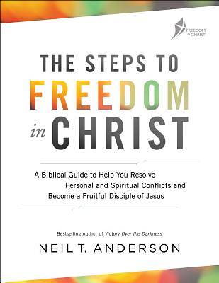 Picture of The Steps to Freedom in Christ