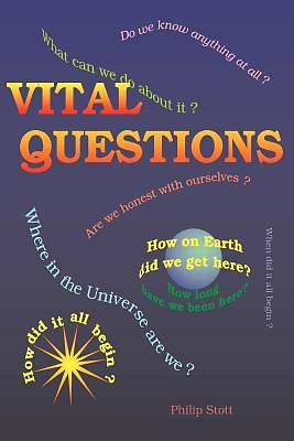 Picture of Vital Questions