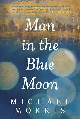 Man in the Blue Moon [ePub Ebook]