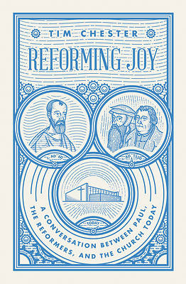 Picture of Reforming Joy