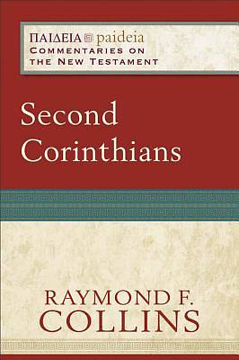 Second Corinthians [ePub Ebook]