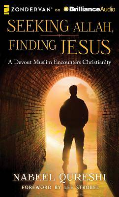 Seeking Allah, Finding Jesus Audiobook - MP3 CD