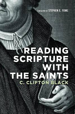 Picture of Reading Scripture with the Saints