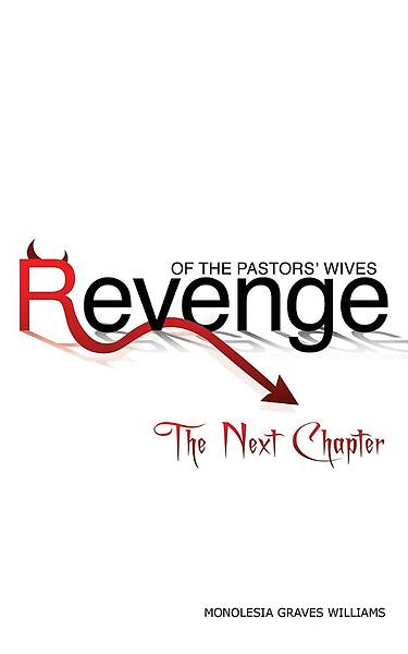 Revenge of the Pastors Wives