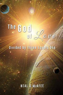 Picture of The God of Love