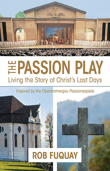 Picture of The Passion Play - eBook [ePub]