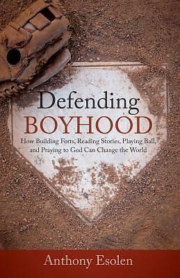 Picture of Defending Boyhood