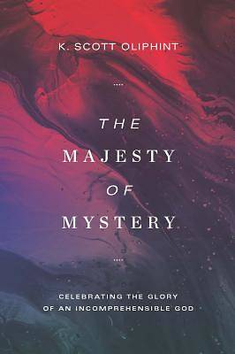 Picture of The Majesty of Mystery