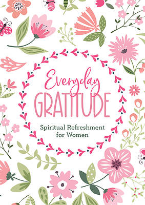 Picture of Everyday Gratitude