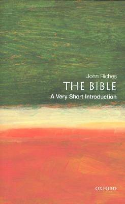 Picture of The Bible