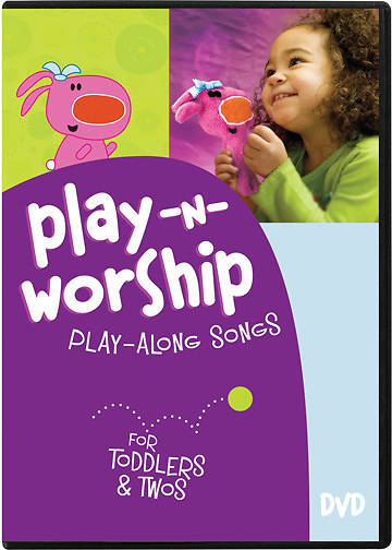 Play-n-Worship DVD
