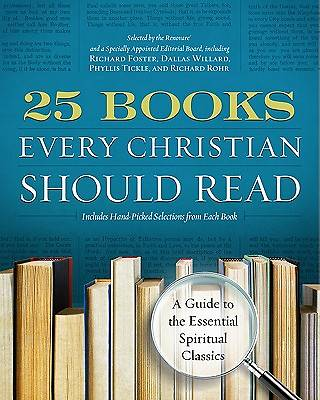25 Books Every Christian Should Read