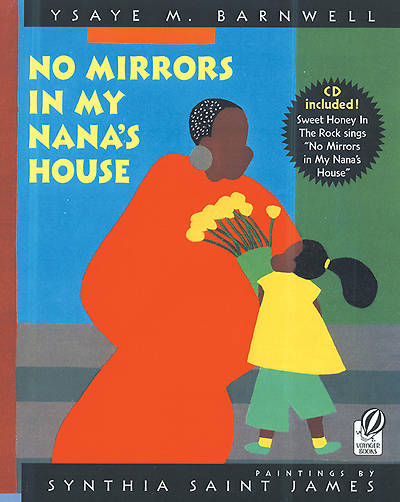 No Mirrors in My Nanas House [With CD]