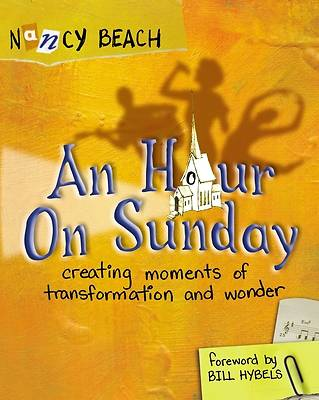 Picture of An Hour on Sunday - eBook [ePub]