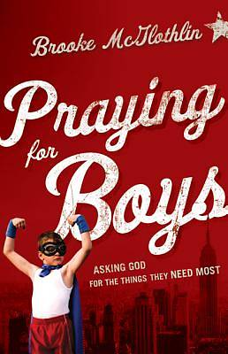 Picture of Praying for Boys