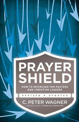 Prayer Shield [ePub Ebook]