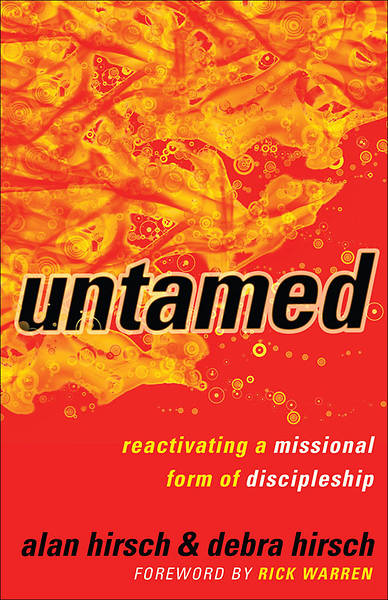 Picture of Untamed