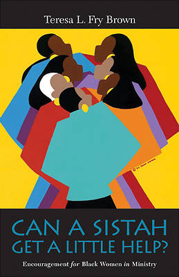 Picture of Can a Sistah Get a Little Help