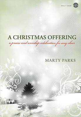 A Christmas Offering SATB Choral Book