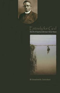 Entirely for God