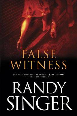 Picture of False Witness [ePub Ebook]