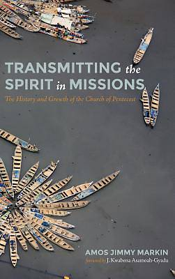 Picture of Transmitting the Spirit in Missions
