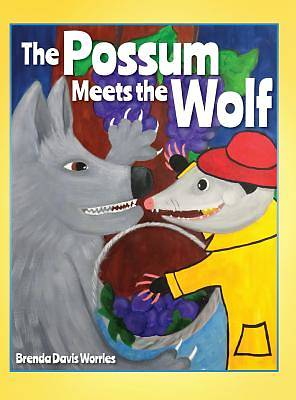 Picture of The Possum Meets the Wolf