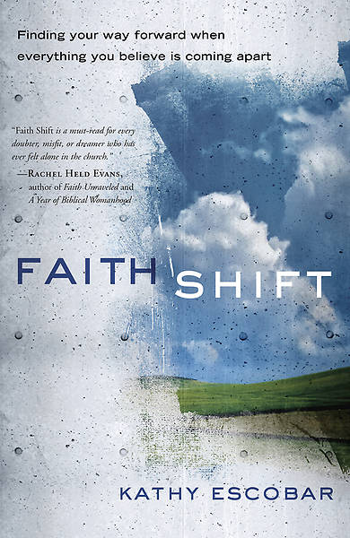 Picture of Faith Shift