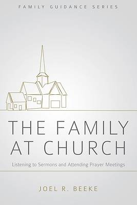 The Family at Church, 2nd Ed