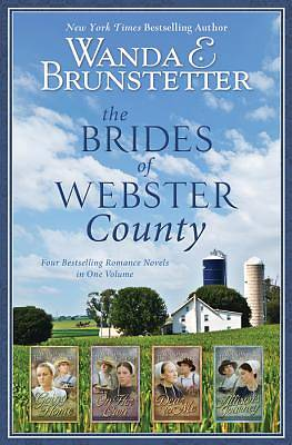 The Brides of Webster County [ePub Ebook]