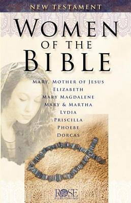 Women of the Bible [ePub Ebook]