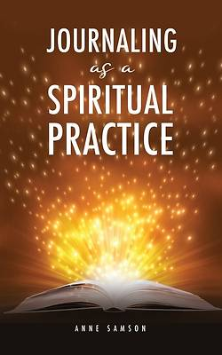 Picture of Journaling as a Spiritual Practice
