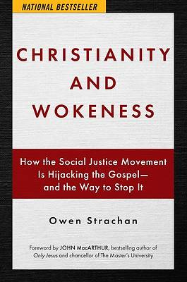 Picture of Christianity and Wokeness
