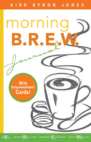 Morning B.R.E.W. Journal