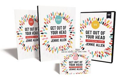 Picture of Get Out of Your Head Curriculum Kit