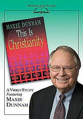 Picture of This Is Christianity - DVD