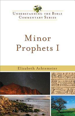 New International Biblical Commentary - Minor Prophets I
