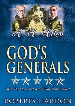 Picture of Gods Generals V10