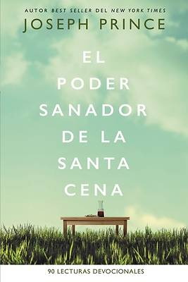 Picture of El Poder Sanador de la Santa Cena