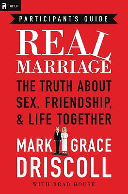 Real Marriage Participants Guide [Adobe Ebook]