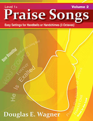 Praise Songs, Volume 2 Handbell Collection