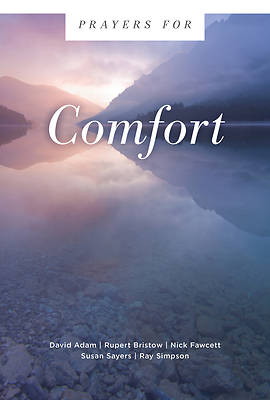 Picture of Prayers for Comfort