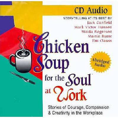 Picture of Chicken Soup for the Soul at Work